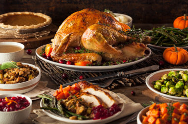 Over 80 Stores Will Be CLOSED Thanksgiving Day 2017