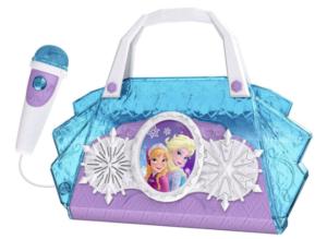 Disney Frozen Cool Tunes Sing-Along Boombox $13.99 (Reg. $29.99)