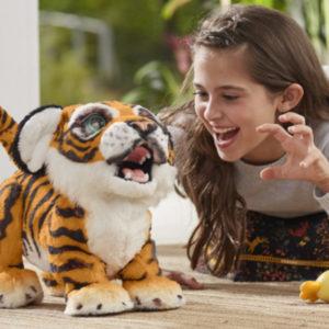 FurReal Roarin' Tyler Playful Tiger $92.99 (Reg. $129.99)