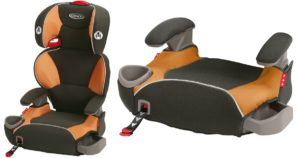Graco Affix Highback Booster Seat $47.04 Shipped (Reg. $79.99)