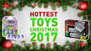 11 SUPER HOT Holiday Toys that are going to SELL out!