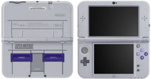 Pre Order the New Nintendo 3DS XL Super NES Edition $199.99 Shipped