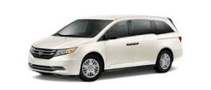 Honda recalls 900,000 Odyssey minivans