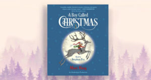 FREE A Boy Called Christmas Audiobook Download