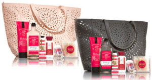 Bath & Body Works Black Friday Tote Available NOW! $25 w/ $30 Order ($115 Value)