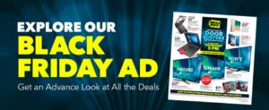 Best Buy Black Friday Ad Has Been Released