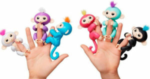 Fingerlings Available at Select ToysRUs Stores  TODAY ONLY