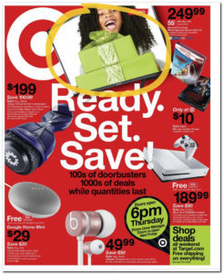 Target Black Friday Ad IS NOW OUT!