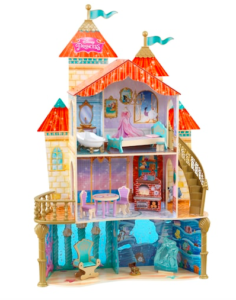 KidKraft Little Mermaid Dollhouse & Doll $102.18 Shipped & Get $20 Kohl's Cash