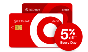 Extra 20% Off Target.com Clearance for Target REDcard Holders Only Starting Christmas Day!!!!