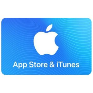 Buy 1 Get 1 20% Off Apple iTunes Gift Cards