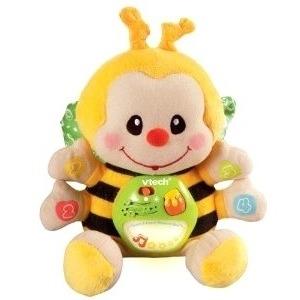 VTech Touch & Learn Musical Bee $12.88 (Reg. $34)