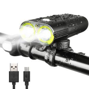 LED Bike Light $55.24(Reg. $69.99)