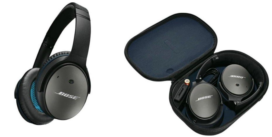 bose s noise cancellation headphones ad analysis You can spend an absurd amount of cash on headphones, or you can buy them on the cheap a new holiday deal from bose let's you get the brand's beloved noise-cancelling headphones for 40 percent off.
