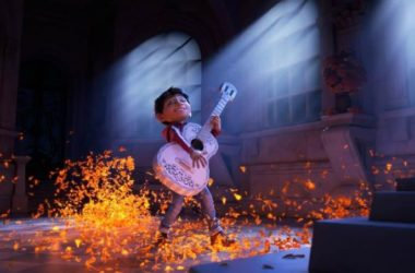 FREE Activity Sheets for Disney Pixar's Coco!