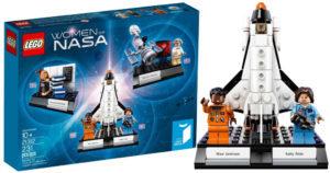 LEGO Women of NASA Building Kit $21.44