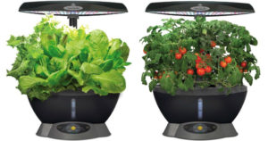 Miracle-Gro AeroGarden Smart Garden w/ Seed Starting System $79.95 Shipped (Reg.$199.95)