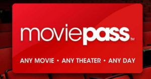 One Year MoviePass & Fandor Subscription $89.99