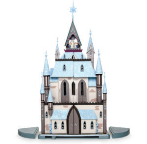 Olaf's Frozen Adventure Castle of Arendelle Play Set $93.97 Shipped (Reg.$139.95)
