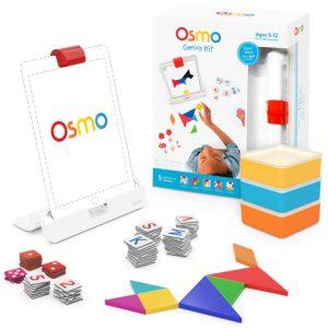 Osmo Genius Kit $66.99 Shipped (Reg.$99.99)