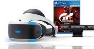 PlayStation VR Skyrim Bundle & Doom VFR For PS4 $349.99 Shipped (Reg.$479.99)