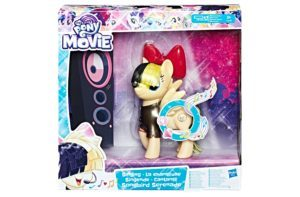 My Little Pony The Movie Singing Songbird Serenade $11.99 Shipped