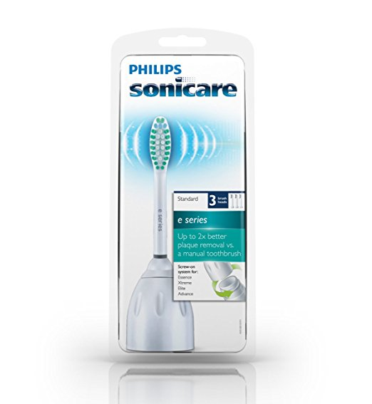 3 product ratings - Toothbrush Heads Replacement for Philips Sonicare E Series HX Xtreme Elite 6 $ Trending at $ Trending price is based on prices over last 90 days.