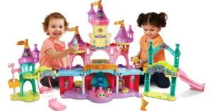 VTech Go! Go! Smart Friends Enchanted Princess Palace $24.97 (Reg. $59.99)
