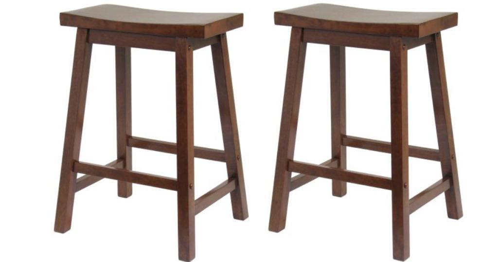 Winsome Counter Stool 1547 Reg 40 Wheel N Deal Mama : winsome saddle stool from www.wheelndealmama.com size 1024 x 538 jpeg 73kB
