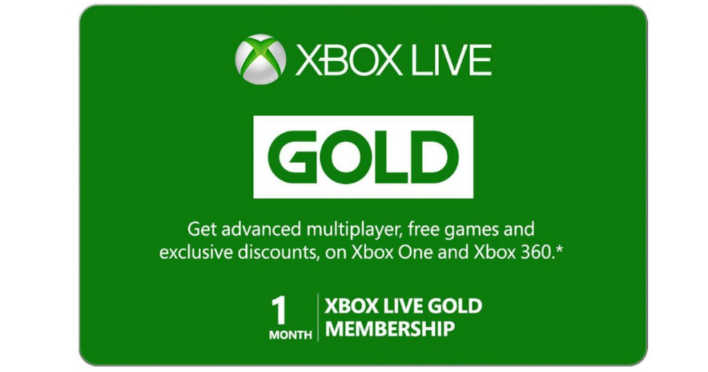 Xbox Live Gold vs. Xbox Game Pass for Console - Microsoft ...
