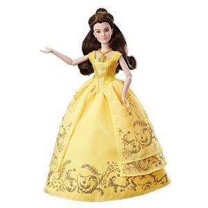 Enchanting Ball Gown Belle Doll $9.35 (Reg.$29.99)