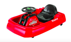 Razor Junior Lil' Crazy Cart Powered Ride On $51.98 Shipped (Reg.$99.99)