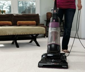 Bissell Bagless Vacuum $59.99 Shipped (Reg.$79.99)