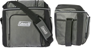 Coleman 16-Can Soft Cooler $10.99