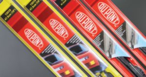 DuPont Wiper Blades as Low as $2.88 w/FREE In-Store Pickup