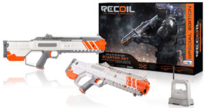 Recoil Major Striker Edition Multi-Player Starter Set $95.99 Shipped (Reg.$169.9)