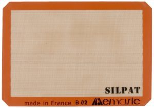Silpat Non-Stick Half Sheet Baking Mat $22.28