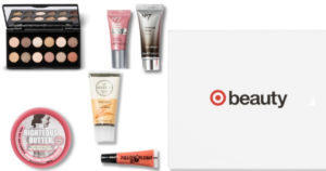 Target Beauty Boxes $7 Shipped