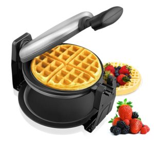Stainless Steel Waffle Maker $21.05