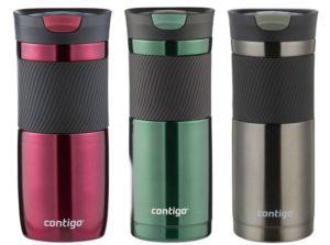 Contigo SnapSeal 20oz Travel Mug $6.39 (Reg. $12.99)