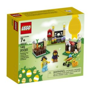 LEGO Easter Egg Hunt Set $9.84
