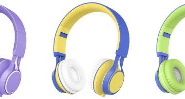 AILIHEN Kids Headphones $11.87