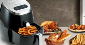 Rosewill 3.5L Air Fryer $59.99 Shipped (Reg. $109.99)