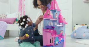 Little People Disney Princess Magical Wand Palace $23.99 (Reg.$47.99)