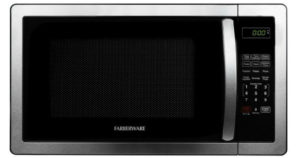 Farberware Microwave Oven $39.99 Shipped (Reg. $100)