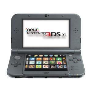 Nintendo New 3DS XL $159.76 Shipped