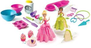 Real Cooking Ultimate Princess Baking Set $11.59 (Reg. $49.99)
