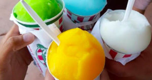 FREE Rita's Italian Ice on March 20th