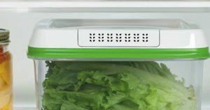 Rubbermaid FreshWorks Produce Saver $7.01 (Reg.$12.99)