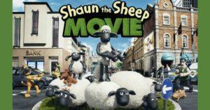 Shaun The Sheep DVD + Digital Copy Only $3.74 (Reg. $7.99)